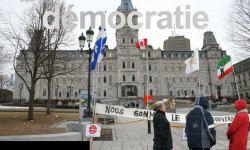 2013 04 22 | Lettre à Daniel Paillé | Le BLOC DÉMOCRATIQUE québécois !