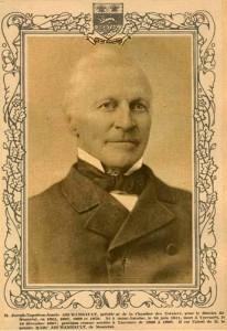 Joseph-Napoléon-Azarie-Archambault