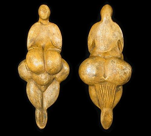 Venus 24k néolithique