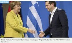 Grèce : comment Tsipras a renversé la situation, par Romaric Godin