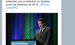 2015 04 18 Lettre à PKP | Constitution du Qc