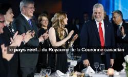 Pays imaginaire !? PKP doit s'occuper du PAYS réel canadian !