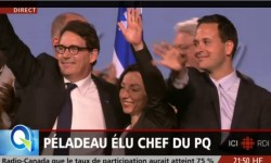 2015 05 15 Lettre à Pierre Karl Péladeau, chef du Parti québécois !