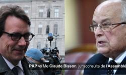 PKP et la légalité d'une fiducie sans droit de regard