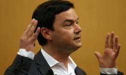 Thomas Piketty : la dette grecque ;  l'hypocrisie allemande