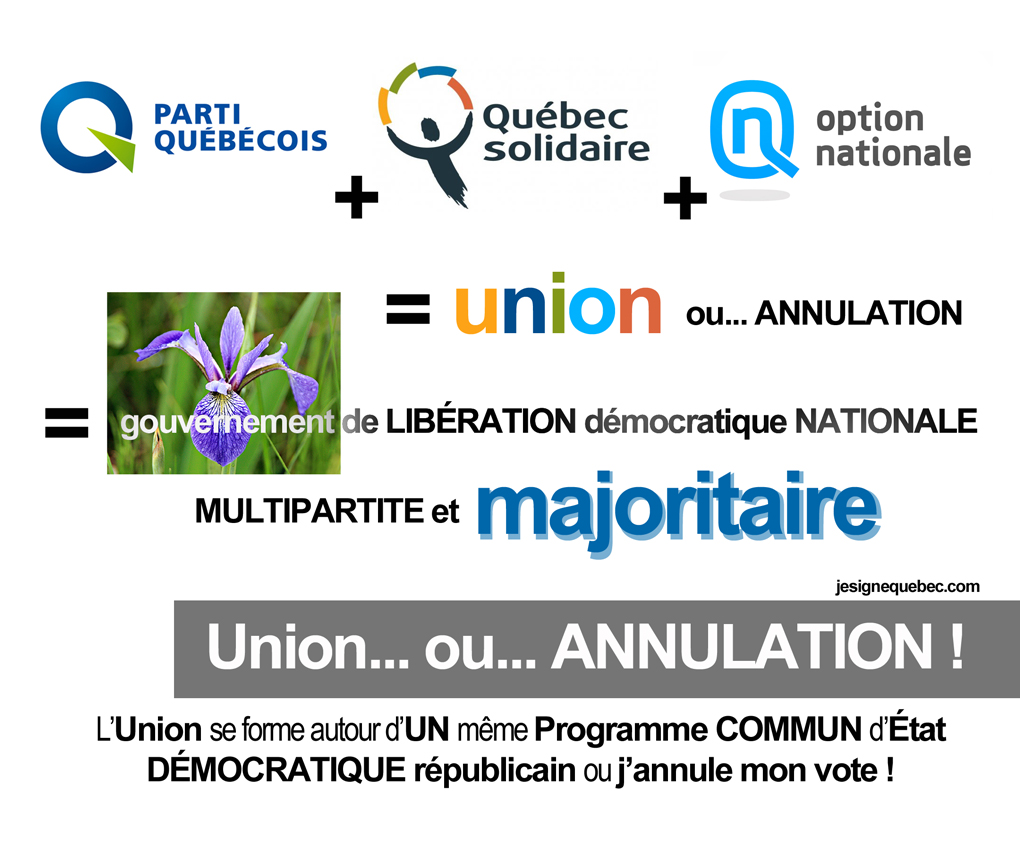 UNION-ANNULATION