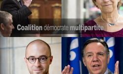 UNION démocrate et… la proportionnelle