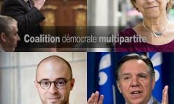 Véronique Hivon et PKP | PQ et convergence souverainiste | … du chemin à faire…