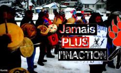 Premières nations | Jamais plus l'inaction