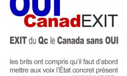 Le tandem Martine Ouellet / Gilbert Paquette = même impasse de la gouvernance collabo