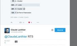 Martine Ouellet : GAGNER ! Pour faire mieux que bonne figure !