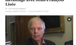 Cher Parti québécois, pourquoi je ne voterai plus pour toi… si…