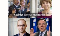 Robin/Lisée-des-bois de… VERDUN ! …               UNION démocrate multipartite républicaine