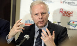 Gouin : la Coalition démocrate multipartite teste la proportionnelle pragmatique