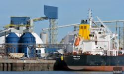 Port de Québec | Non à l'industrialisation massive du panorama de Québec