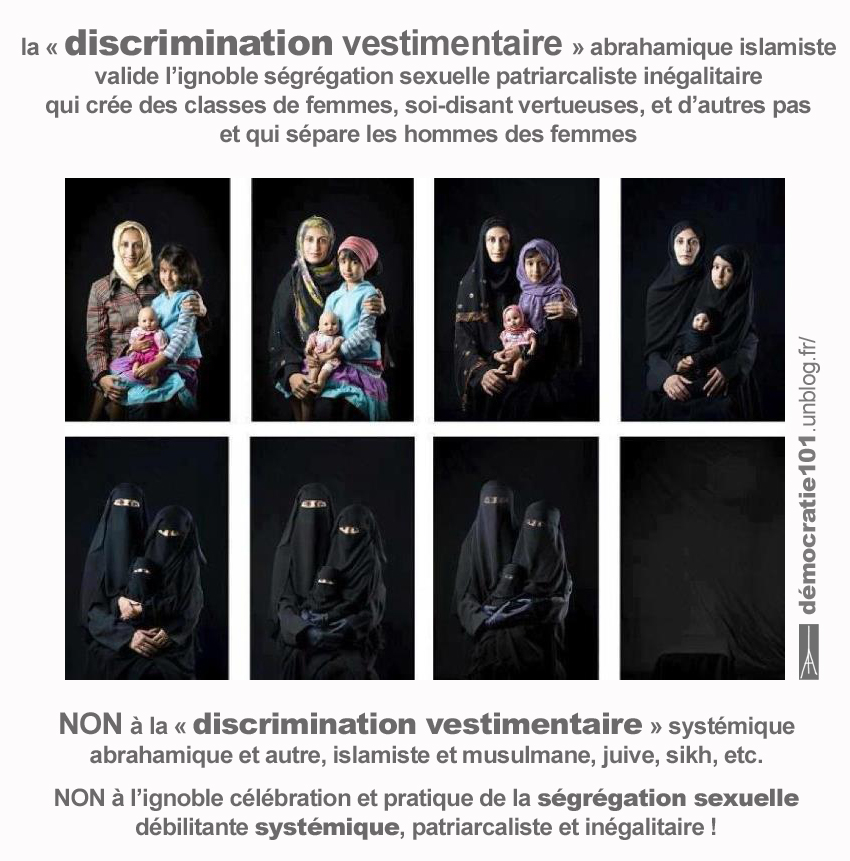 Voile-DiscriminationVestimentaire-T2