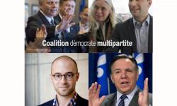 NON à la fusion QS/ON | plutôt une UNION multipartite TRANS-idéologique de gauche à droite
