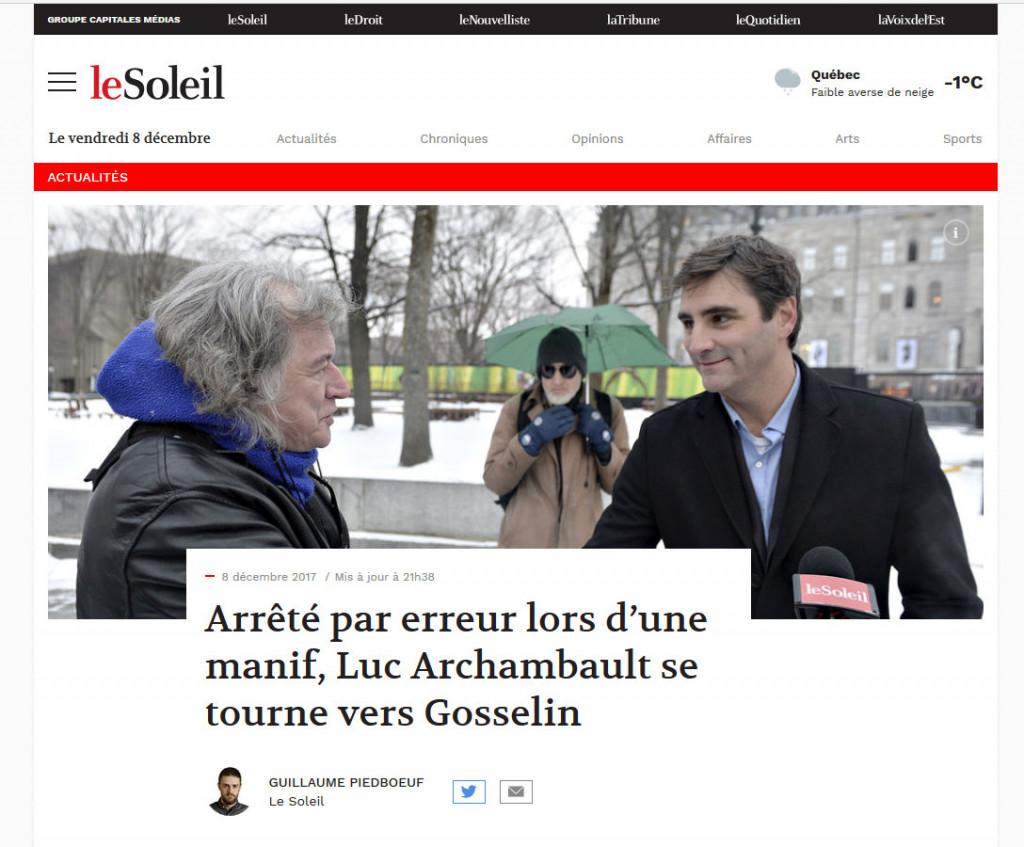 Le Soleil 2017 12 08 - LucA & JFGosselin
