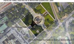 Créer la Place du Peuple Souverain du Québec démocratique
