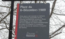 Polytechnique 6 décembre 1989 | Féminicide égalitaristicide !